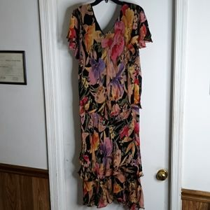 Lola P. Dress